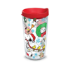 Peanuts™ - Christmas Collage 16oz. by Tervis