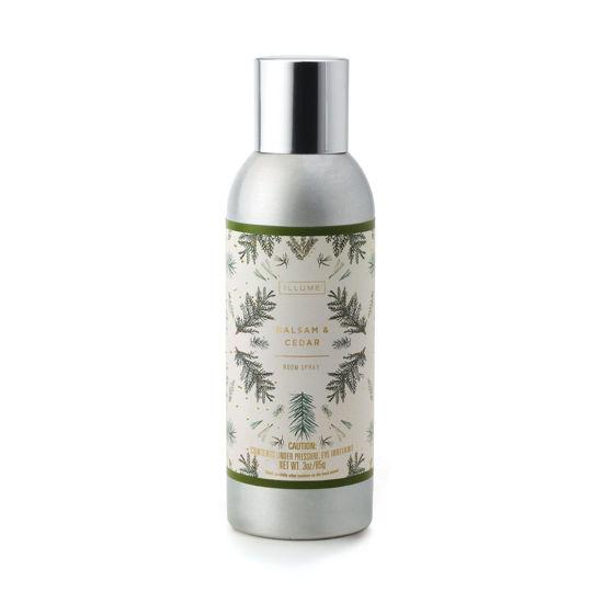 Balsam & Cedar Room Spray by Illume