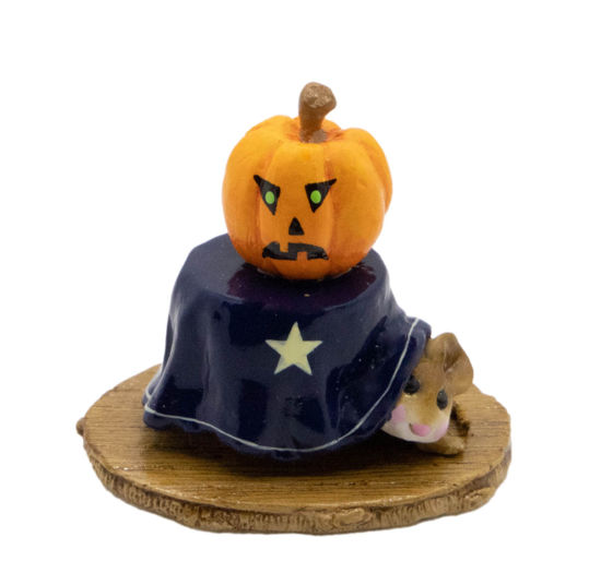 Halloween Table Only M-191a (Navy Special) by Wee Forest Folk®