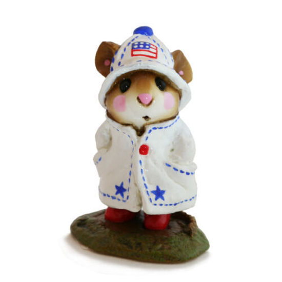 April Showers M-180 (USA) by Wee Forest Folk®