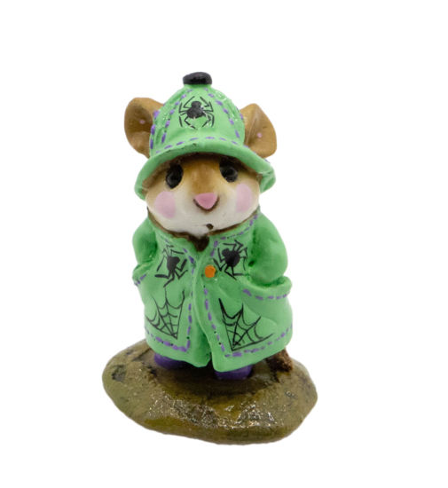 April Showers M-180 (Spiders) by Wee Forest Folk®