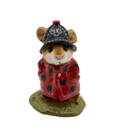 April Showers M-180 (Ladybug Special) by Wee Forest Folk®