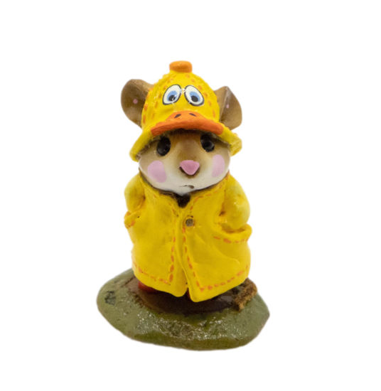 April Showers M-180 (Duck Special) by Wee Forest Folk®