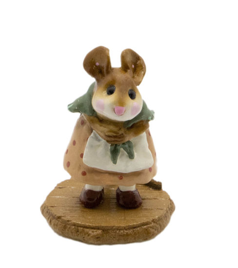 Little Nell M-254 (Tan) by Wee Forest Folk®
