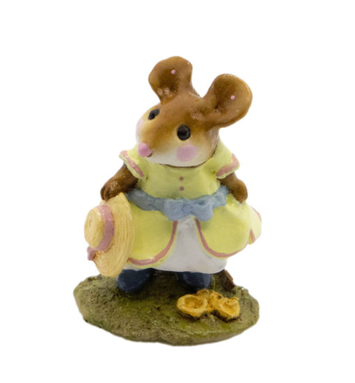 Hattie M-255 (Yellow Special) by Wee Forest Folk®