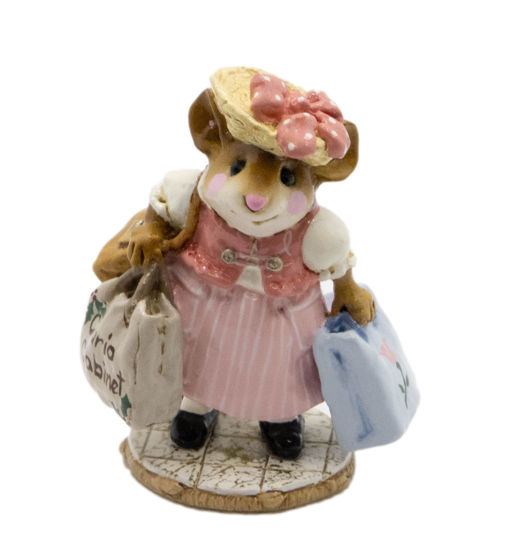 Mall Mom M-264 (Pink Special) by Wee Forest Folk®