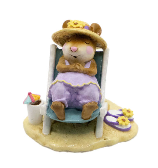 Sun Snoozer M-234 (Lavender Special) by Wee Forest Folk®