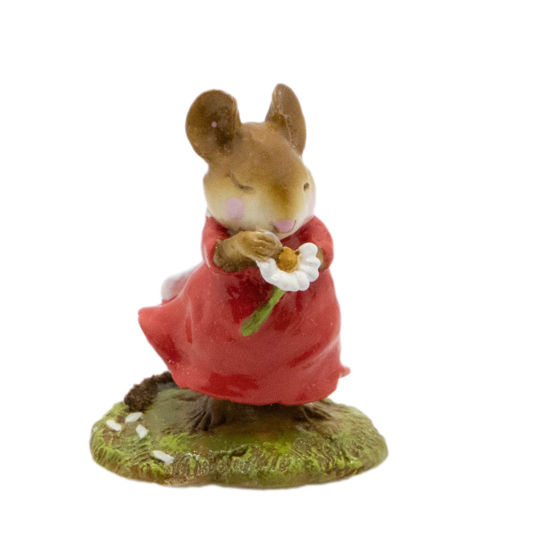 Loves Me M-233 (Red) By Wee Forest Folk®