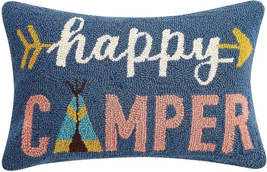 Happy Camper by Peking Handicraft