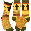 Awesome Brother Socks by Primitives by Kathy