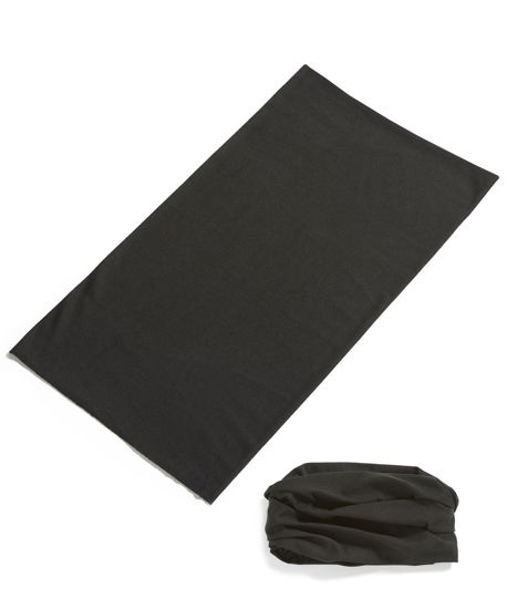 Snug Bandana Black by Giftcraft