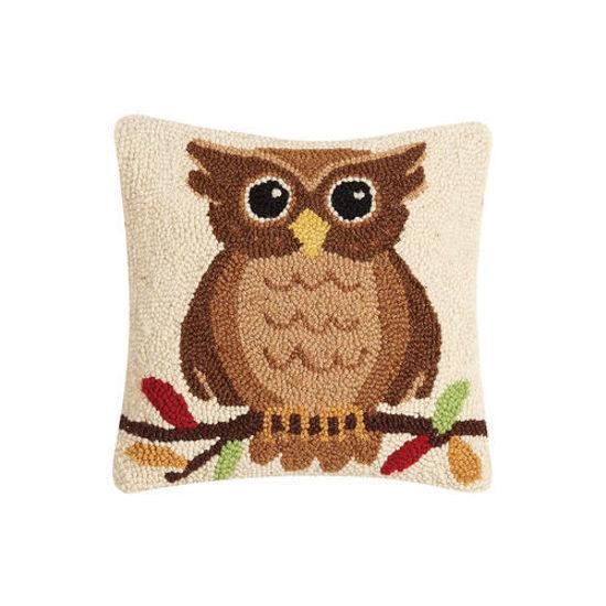 Fall Owl by Peking Handicraft
