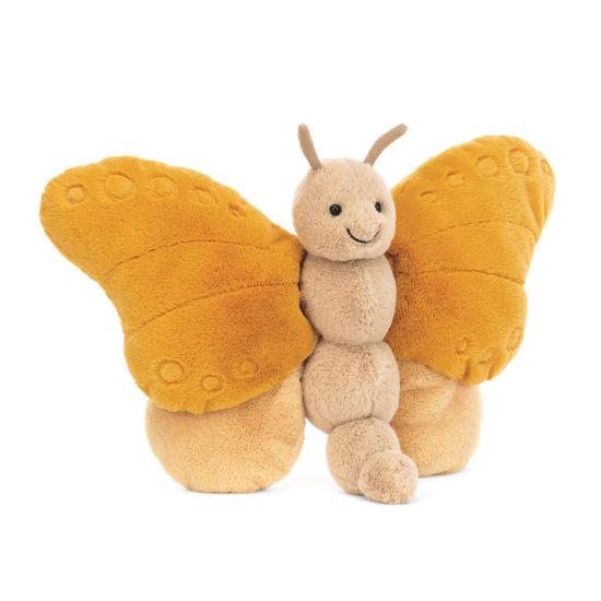 Buttercup Butterfly by Jellycat