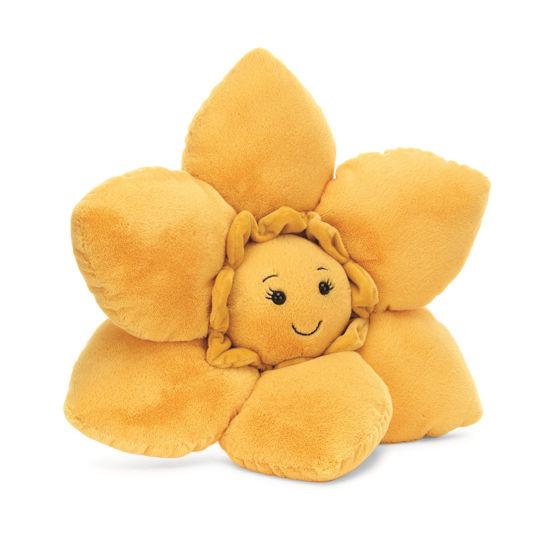 Fleury Daffodil by Jellycat