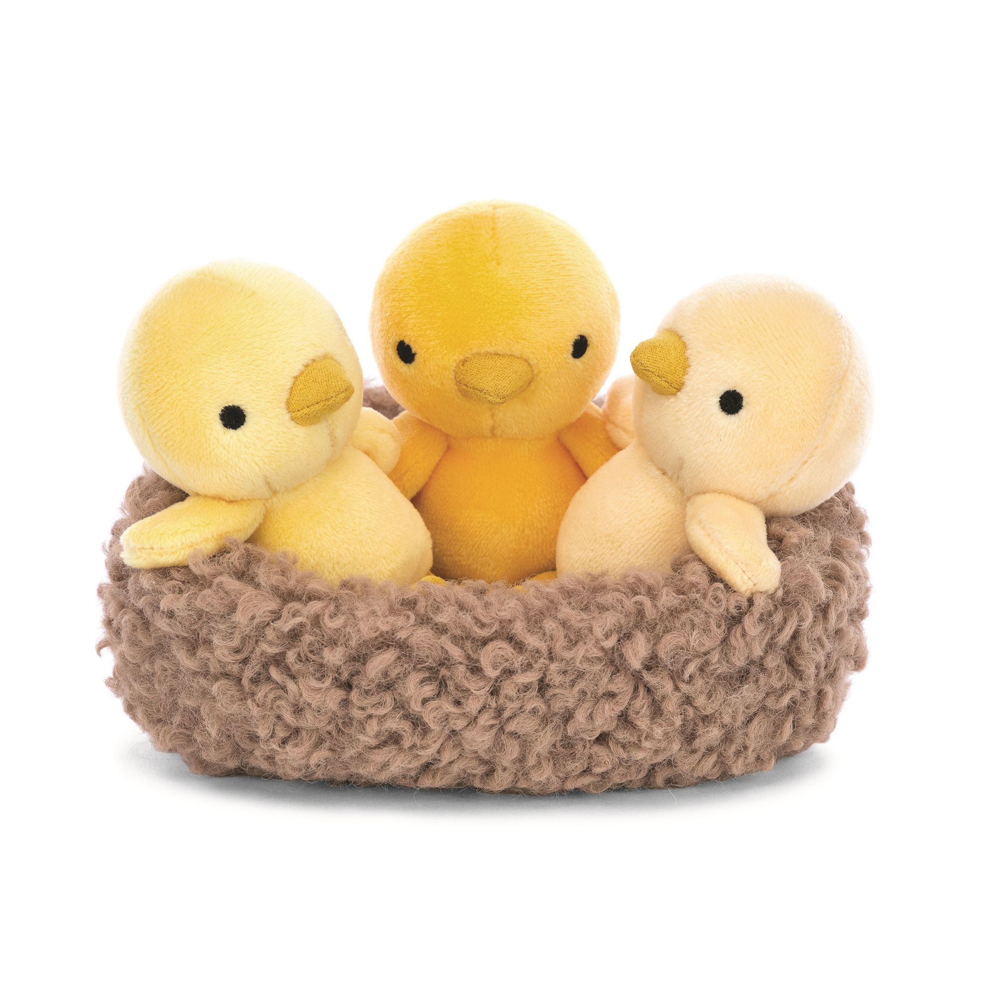 Nesting Chickies by Jellycat