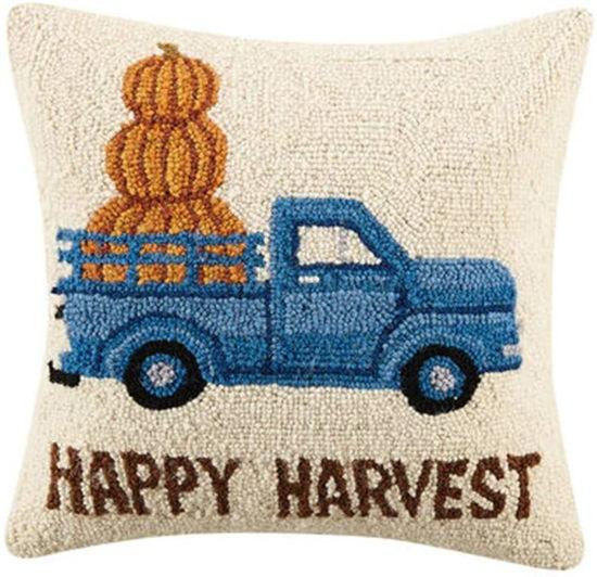 Happy Harvest by Peking Handicraft