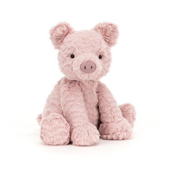 Fuddlewuddle Pig by Jellycat
