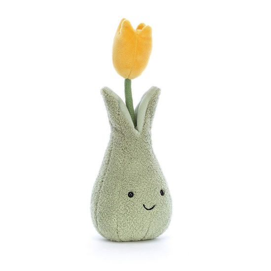 Sweet Sproutling Buttercup by Jellycat