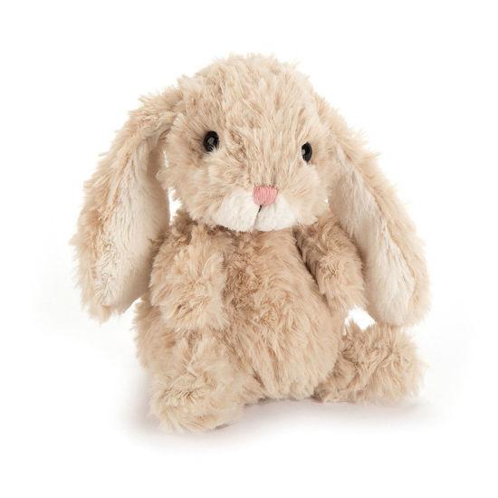 Yummy Bunny Beige by Jellycat