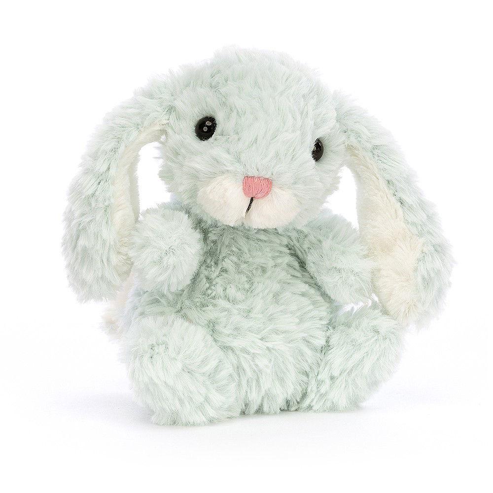 Yummy Bunny Mint by Jellycat