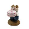 Happy Birthday! M-083 (Denim Special) By Wee Forest Folk®