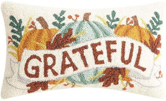 Grateful by Peking Handicraft