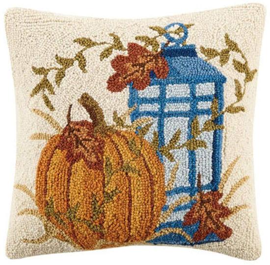Pumpkin and Lantern by Peking Handicraft