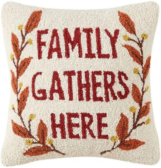 Family Gathers Here by Peking Handicraft