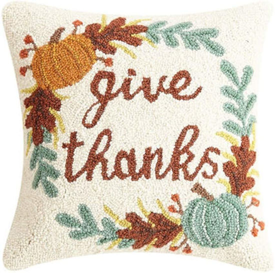 Give Thanks by Peking Handicraft