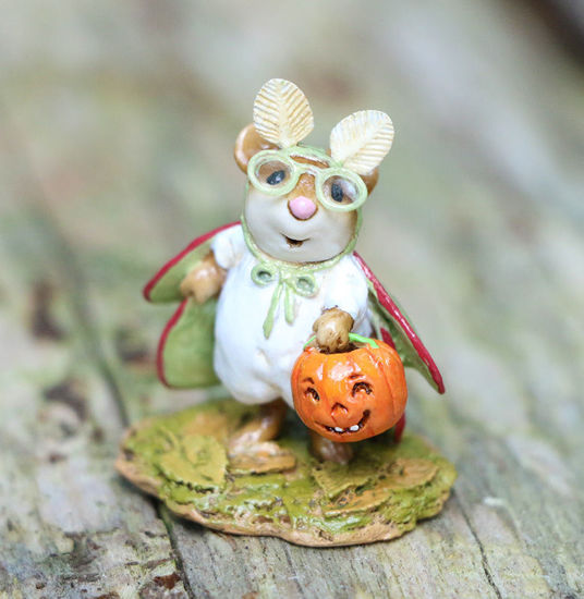 Luna Mouse M-712 by Wee Forest Folk®