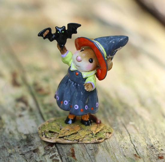 Bat Boo-Boo M-677a by Wee Forest Folk®
