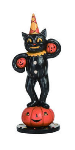 Jack-O-Standing Figure by Transpac