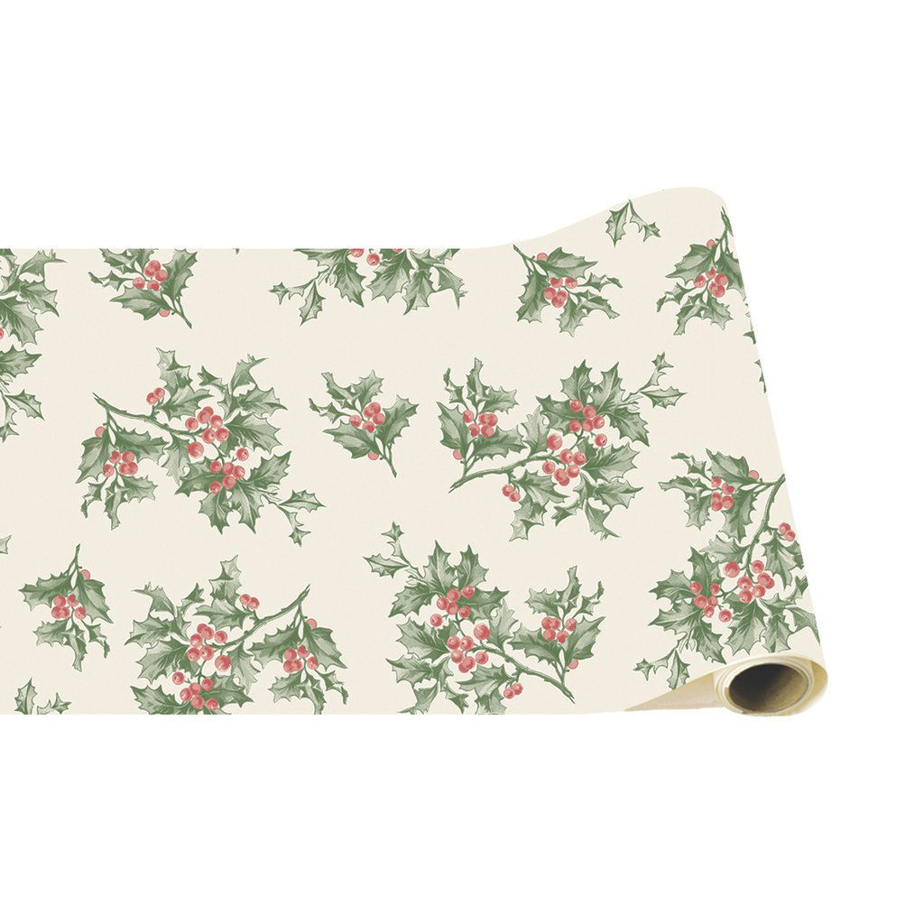 Holly Runner by Hester & Cook