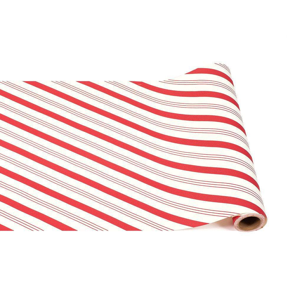 Candy Stripe Runner by Hester & Cook