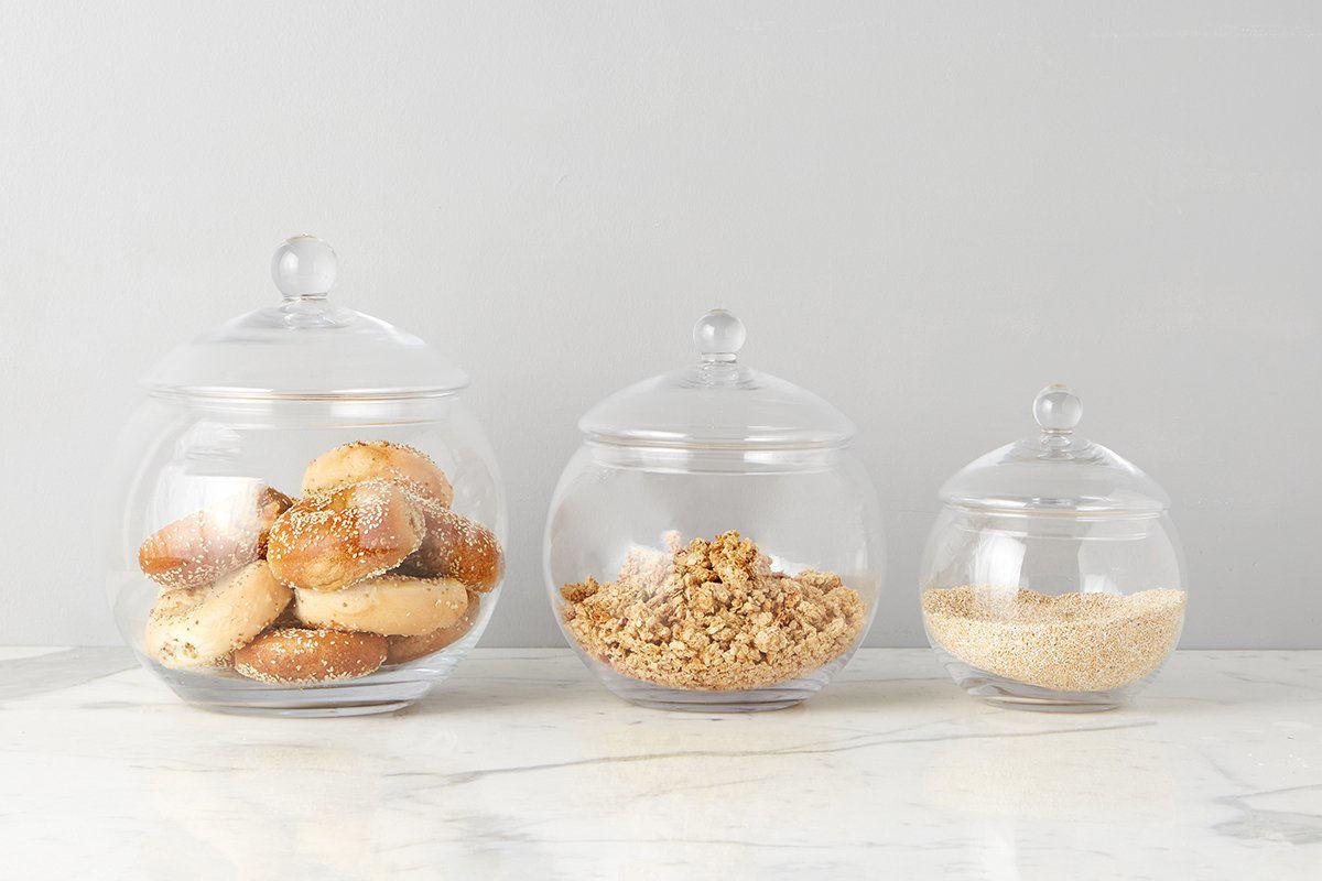 Dolce Jar, Large  by etúHOME