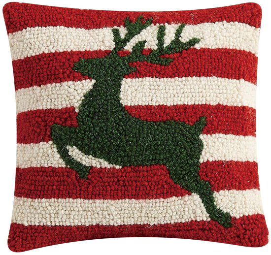 Reindeer Stripes by Peking Handicraft