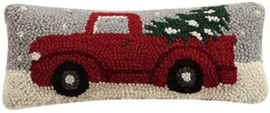Christmas Truck by Peking Handicraft