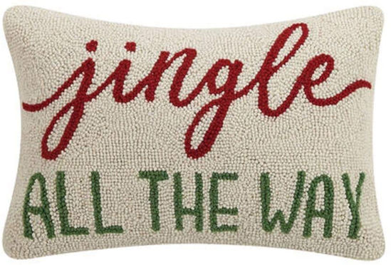 Jingle All the Way by Peking Handicraft