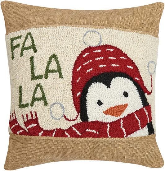 Fa La La Penguin by Peking Handicraft