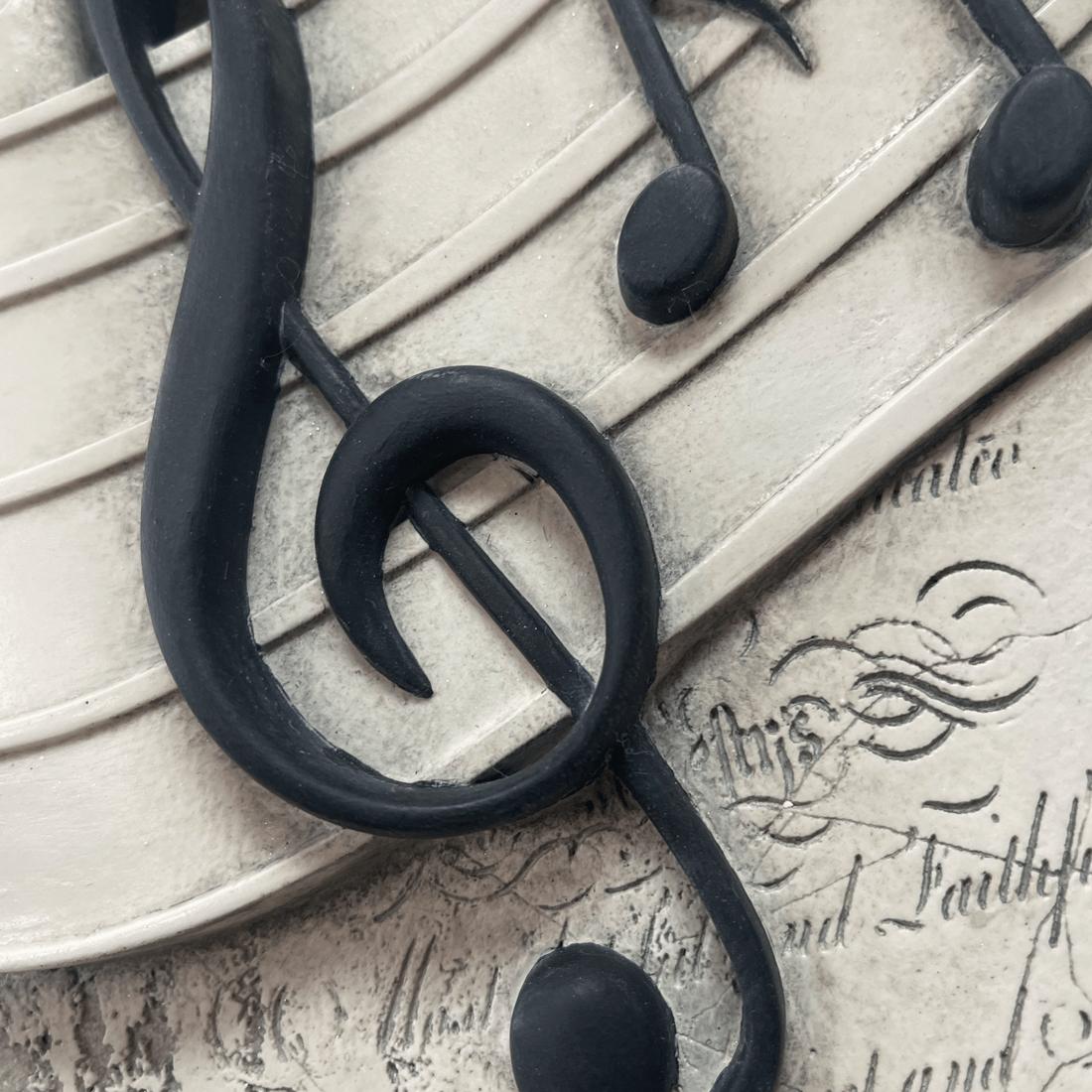 Rhythm by Sid Dickens