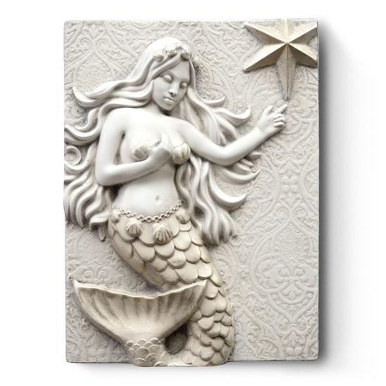 Mermaid by Sid Dickens