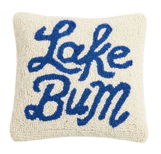 Lake Bum by Peking Handicraft
