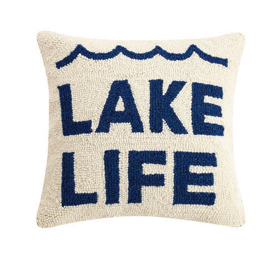 Lake Life by Peking Handicraft