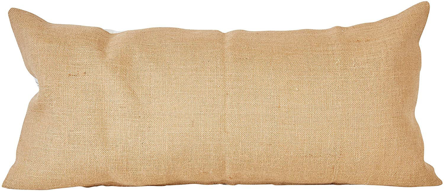 This House Believes Pillow by Creative Co-op